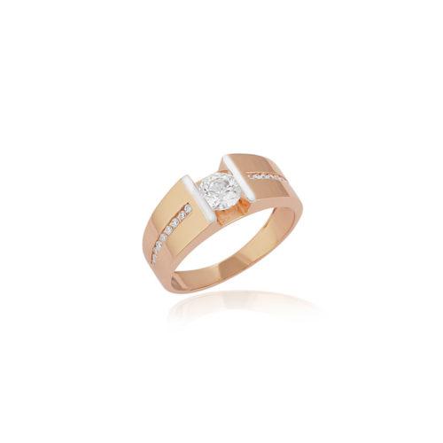 Diamond Ring Jewellery katargam